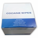 Cocaine Surface Residue Drug Detection Wipes � Wiping Cocaine Identification