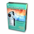 Digital Breathalyzer AlcoMate� Prestige