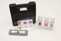 EXPRAY 50 size test kit with spray explosives detection technology