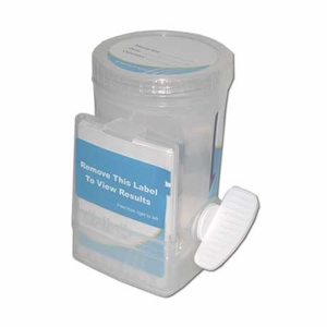 New Key Split Urine Drug Test Cup for 5 Drugs