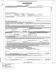 Non Federal Drug Testing Chain of Custody Control Form