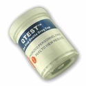 QTEST� One Step Urine Drug Testing Cup for 12 Drugs