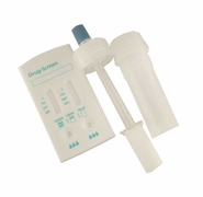 Saliva Oral Screen Multi Drug Test Kit (6 drugs)