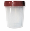 Specimen Collection Cup with Thermometer