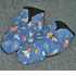 The Foot Warmers Herbal Aromatherapy Heating Pack