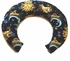 The Neck Ring Pad Herbal Aromatherapy Heating Cooling