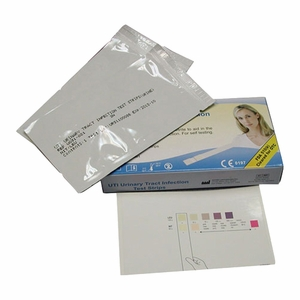 Urinary Tract Infection Tests Kit (Qty 3)