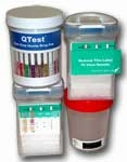 Urine Drug Testing Cups
