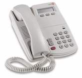 Avaya 4400D Single-Line Digital Telephone - White (108198987)