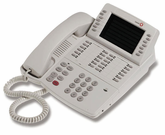Avaya 4424LD+ 24-Button Digital Telephone - White (108429598)