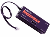 <b>Add analog conferencing to your digital telephone system!</b><br>Konexx Konference Adapter
