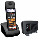 Avaya 3920 Wireless Telephone (700471121)