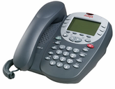 Avaya 4600 IP Telephones (S2)