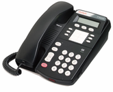 Avaya 4606 IP Telephone (D01) Black (108627696)