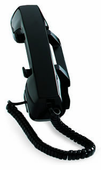 Avaya Callmaster and 302 Console Handset and Cradle Kit