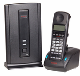 Avaya D100 SIP DECT Wireless Phone Kit (700503098)
