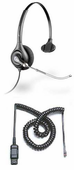 Plantronics H251 Headset Package for Avaya Digital and IP Phones