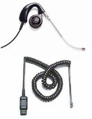 Plantronics H41 Headset Package for Avaya Digital and IP Phones