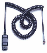 Avaya HIS Quick Disconnect Headset Cord