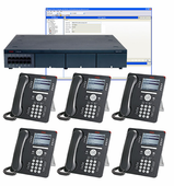 Avaya IP Office Custom *IP* Package
