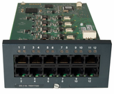 Avaya IP500 Combination Card w/4 Analog Trunks V2 (700504556)