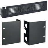 Bogen RPKUTI1 Rack Mount and Security Cover Kit