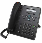 Cisco 6921 IP Phone (CP-6921-C-K9=)
