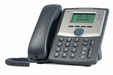 Cisco SPA300 Series IP Phones