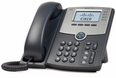 Cisco SPA500 Series IP Telephones