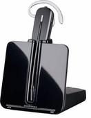 Plantronics CS500 Series Wireless Headset Packages for Polycom SoundPoint IP and VVX Phones
