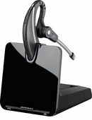 Plantronics CS530 Wireless Headset Package for Polycom SoundPoint IP and VVX Phones