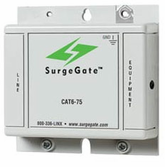 ITW Linx 1Gb CAT6-75 Category 6 Solid-State Building Entrance Protector