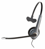 Jabra GN2000 Mono Noise Canceling IP Headset (2013-82-05)