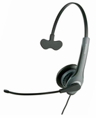 Jabra GN2000 Mono Soundtube Headset (2003-320-105)