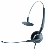 Jabra GN2110 Mono Soundtube Headset (01-0241)