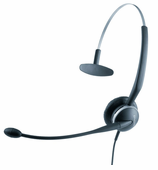 Jabra GN2124 4-in-1 Noise Canceling Headset (2104-820-105)
