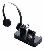 Jabra PRO 9460 Duo Wireless Headset (9460-69-707-105)