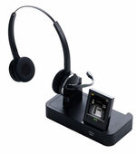Jabra PRO 9465 Duo Wireless Headset (9465-69-804-105)