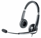 Jabra UC Voice 550 Duo USB Headset (5599-829-209)