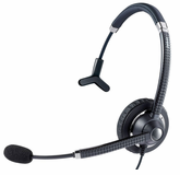 Jabra UC Voice 750 MS Mono Dark USB Headset (7593-823-309)