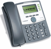 Linksys SPA900 Series IP Telephones