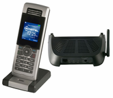 Mitel 5610 Cordless DECT Handset and IP DECT Stand (51301098)