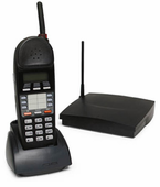 Norstar T7406 Cordless Telephone w/Base Station (NT8B45AAAA)