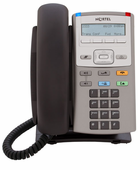 Nortel IP Phone 1100 Series