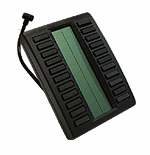 Nortel Meridian M3900 Key-Based Accessory Module (NTMN37AA)