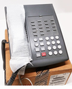 Partner 18 Telephone Gray