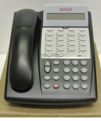 Partner 18D Series 2 Telephone (700340193, 700420011)