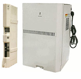 Partner Plus Processors and Cabinets
