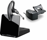 Plantronics CS530 Wireless Headset with Handset Lifter (86305-11)