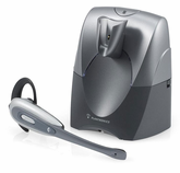 Plantronics CS55 Wireless Headset Package for Avaya Telephones